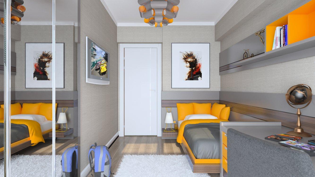 çocuk odası 3