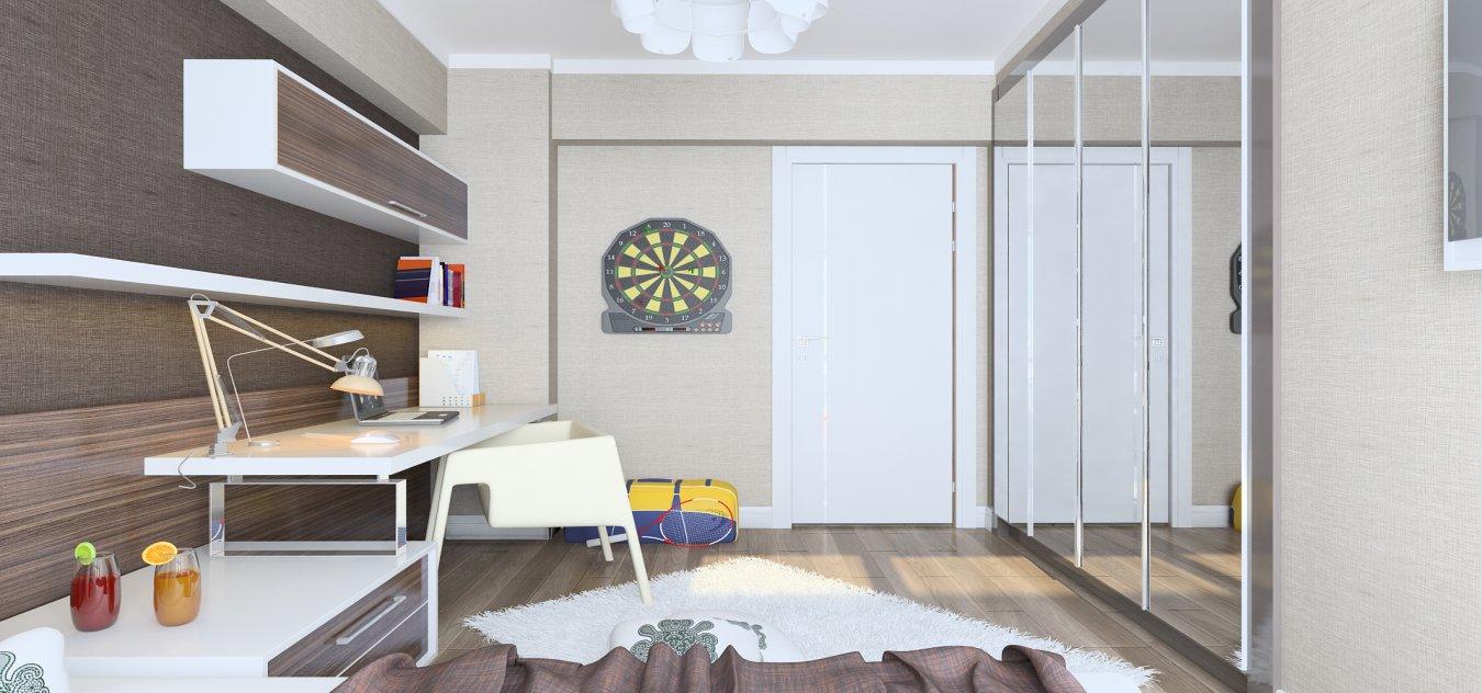 2. çocuk odası 2